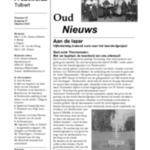 Oud Nieuws, nr. 33, oktober 2011, jaargang 17