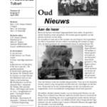 Oud Nieuws, nr. 34, april 2012, jaargang 18