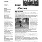 Oud Nieuws, nr. 37, september 2013, jaargang 19
