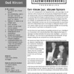 Oud Nieuws, nr. 42, april 2016, jaargang 22