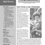 Oud Nieuws, nr. 48, maart 2019, jaargang 25<br /><br />