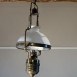 Petroleum hanglamp