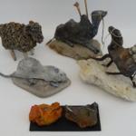 Feringa collectie, 5 objecten