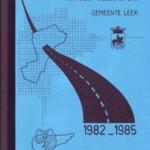 Ontwerp welzijnsplan gemeente Leek