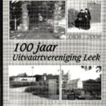 100 jaar Uitvaartvereniging Leek